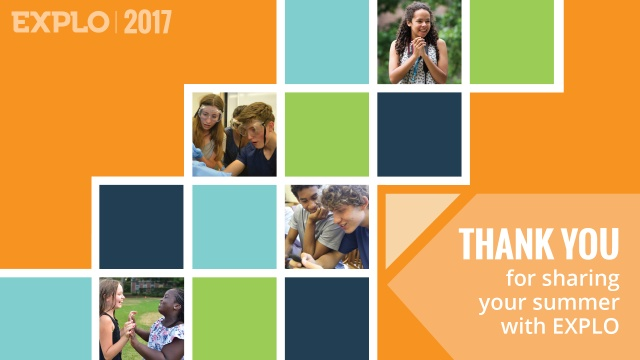 Wistia video thumbnail - Thank You - 2017