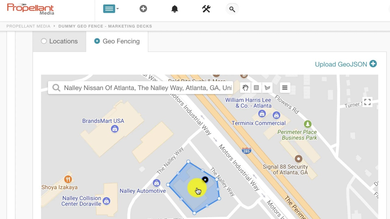 5b53da7548a9 Geofencing Marketing Company Providers  Top 30 You Need To Know