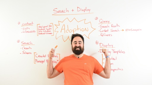 How to use SharePoint Search and Display Templates