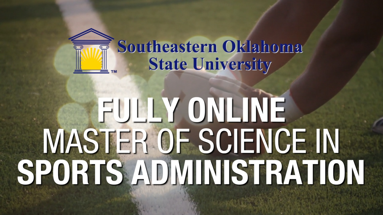 Oklahoma State Academic Calendar.Online Ms In Sports Administration General Se