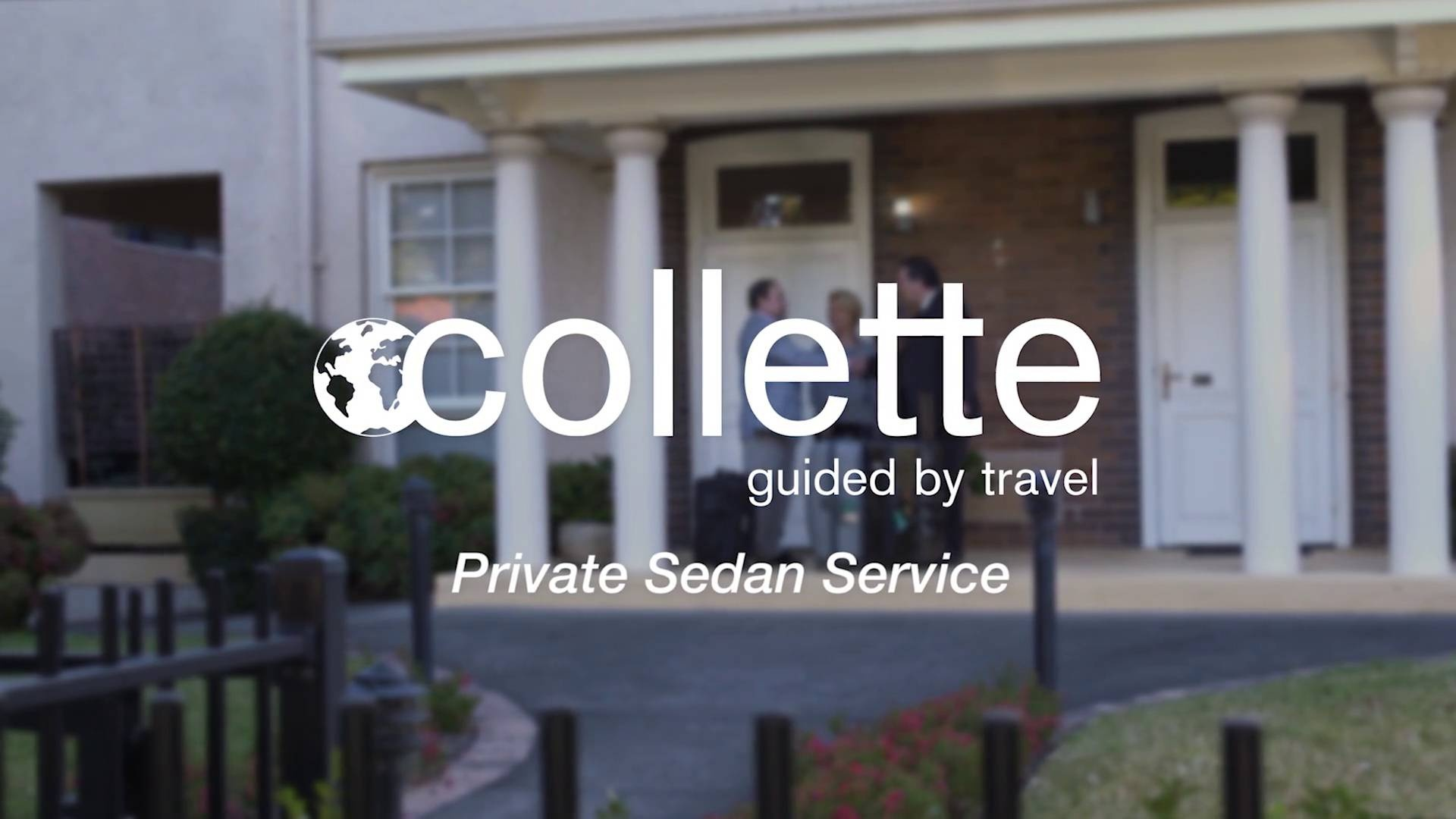 Wistia video thumbnail - Private Sedan Service(U.S.)