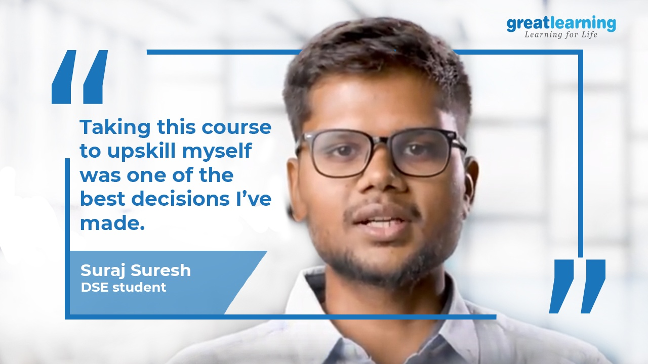 Data Science Course, [Get 65% Average Salary Hike]- Great Learning
