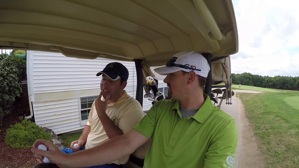 Wistia video thumbnail - 2015 WSC Charity Golf Tournament