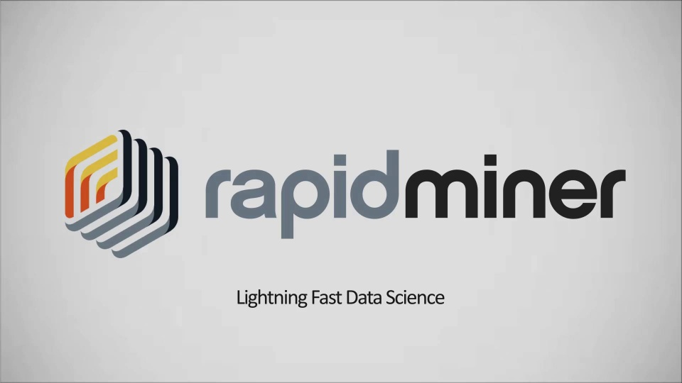 RapidMiner Education | RapidMiner