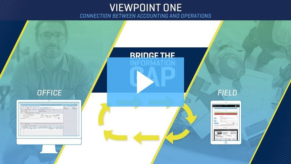 Video Thumb for Viewpoint One