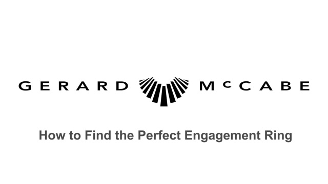 Wistia video thumbnail - How to Find the Perfect Engagement Ring