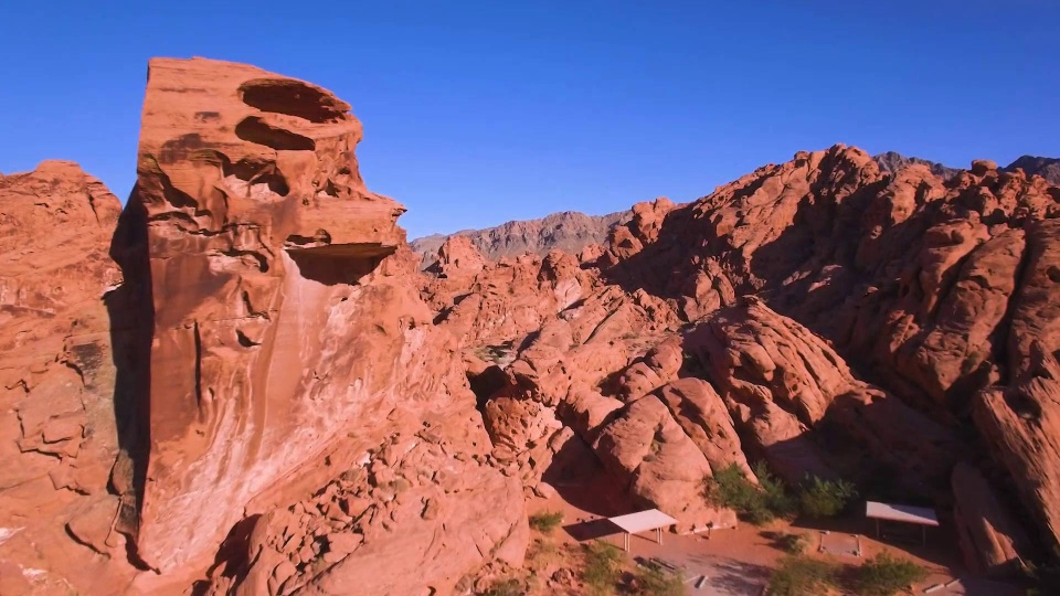 Valley Of Fire State Park State Parks