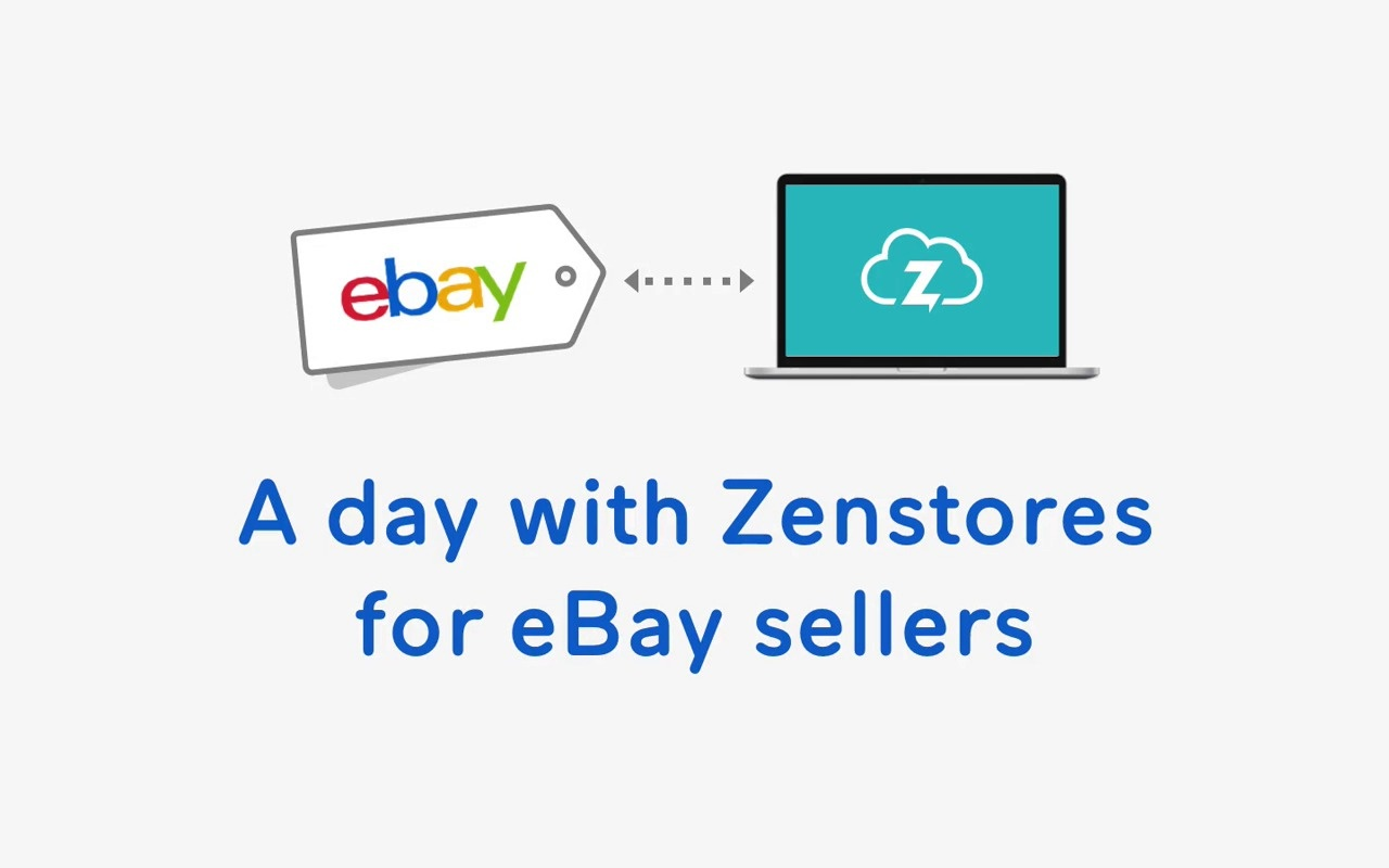Wistia video thumbnail - A day with Zenstores for eBay sellers