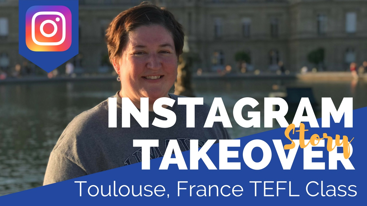 France Tefl Class Teach English In France Tefl Certification In