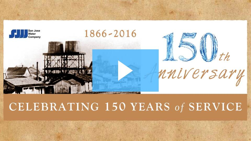 Thumbnail of Celebrating 150 Years of Service video