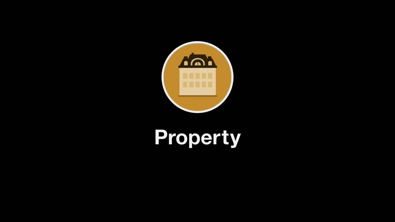 Welcome to Property in Property - Quimbee