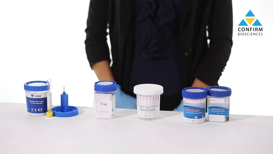 How to Use Urine Drug Test Cups
