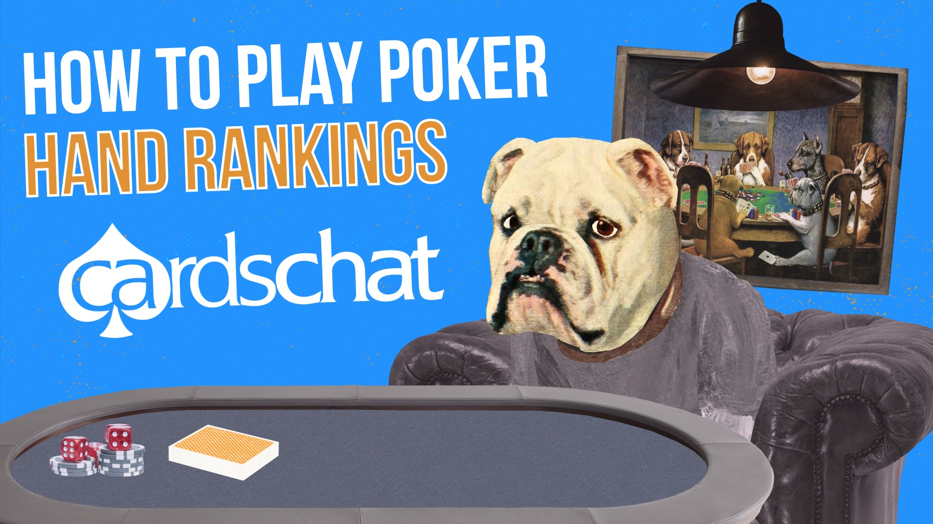 Printable List Of Poker Hands Best To Worst
