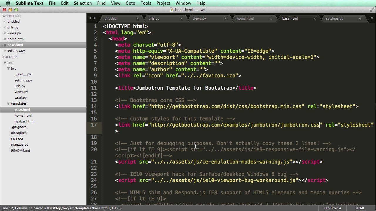 5 - Bootstrap