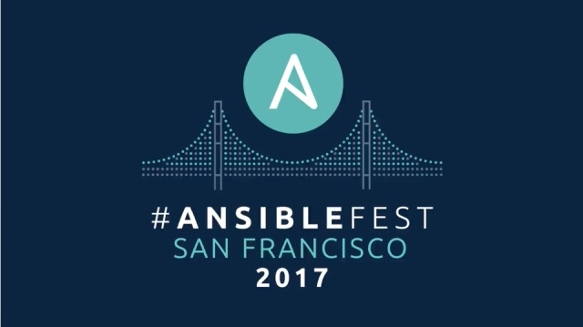 AnsibleFest San Francisco - Infrastructure Automation and