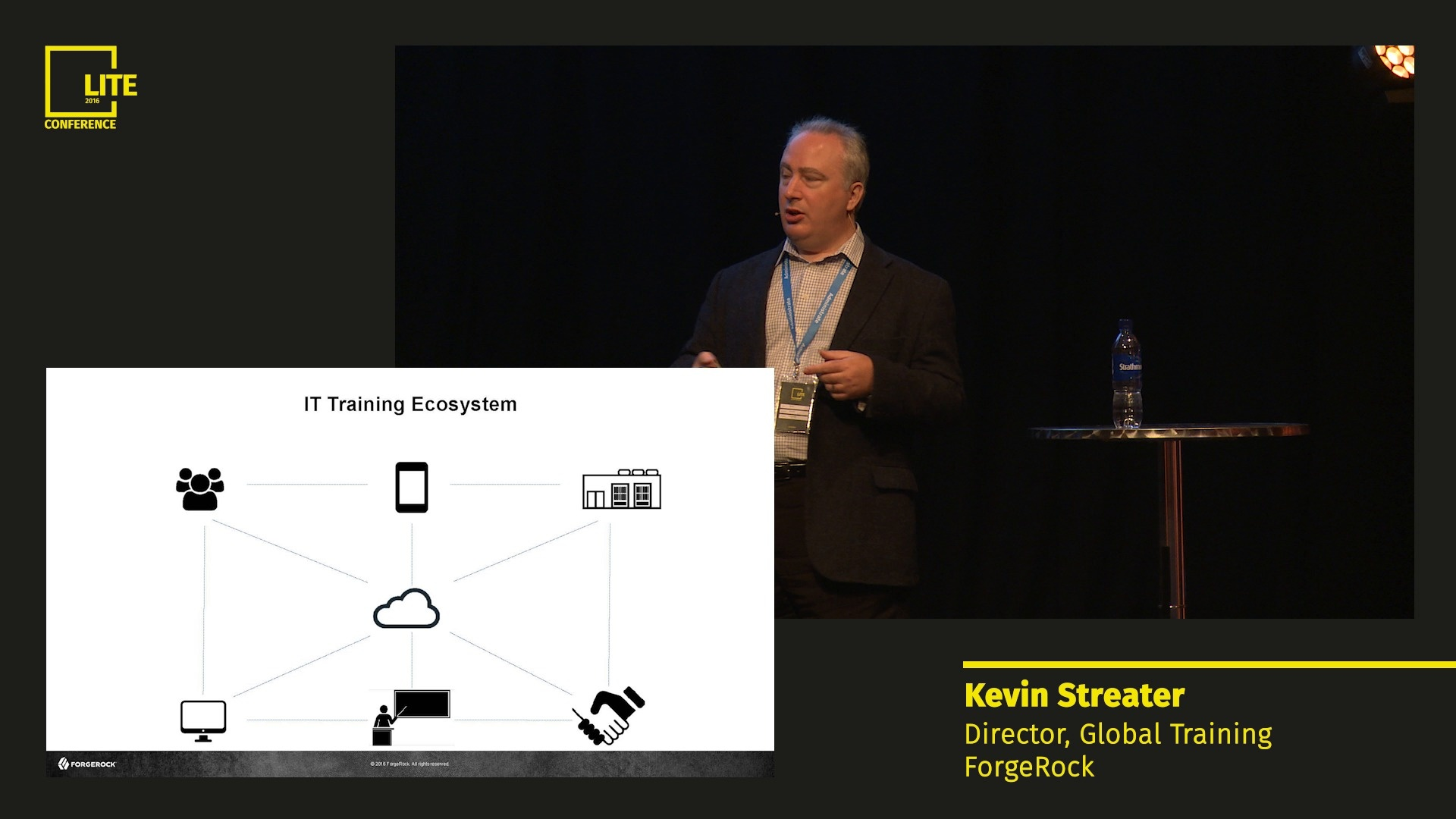 How Administrate Changed our Training Business [Kevin Streater]