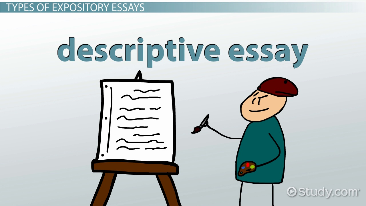 What is Expository Writing? - Definition & Examples - Video ...