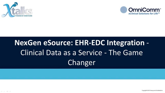 Wistia video thumbnail - EHR-EDC integration