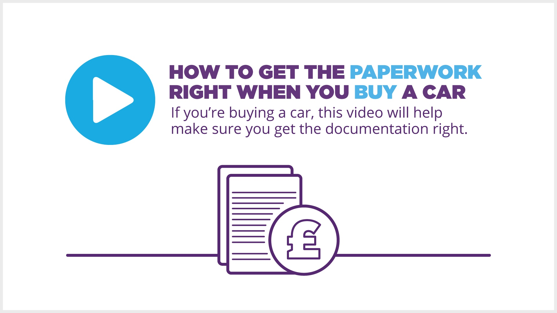 How to get the paperwork right when selling a car how to get the paperwork right when selling a car moneysupermarket 1betcityfo Image collections