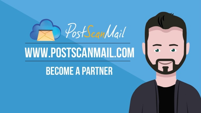 Wistia video thumbnail - PostScan Mail - Become a Partner
