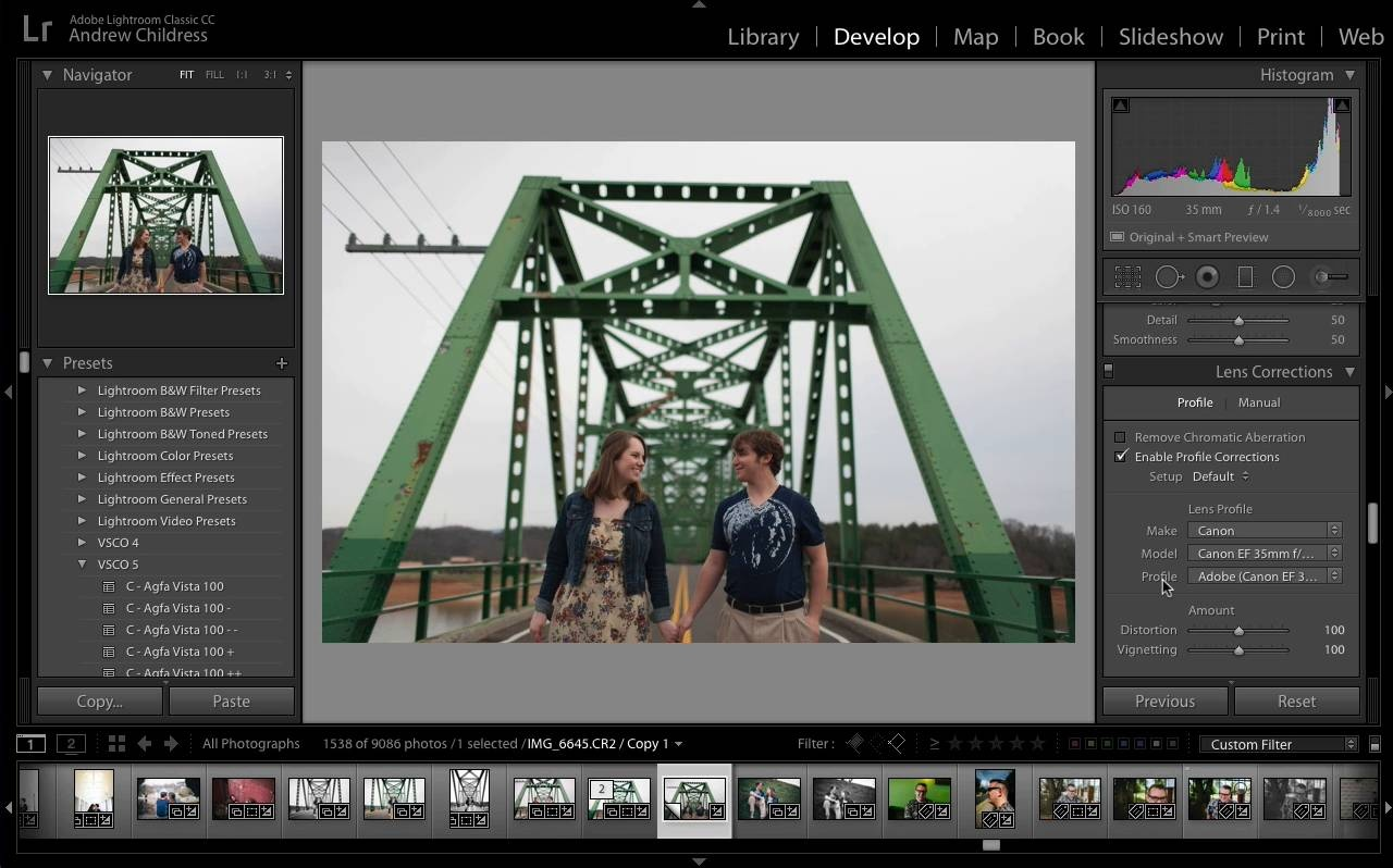 60 Second How To Fix Photo Defects In Adobe Photoshop Lightroom Preset Premiere Pro Video Thumbnail