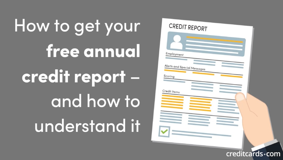 credit report sample how to read understand your credit report