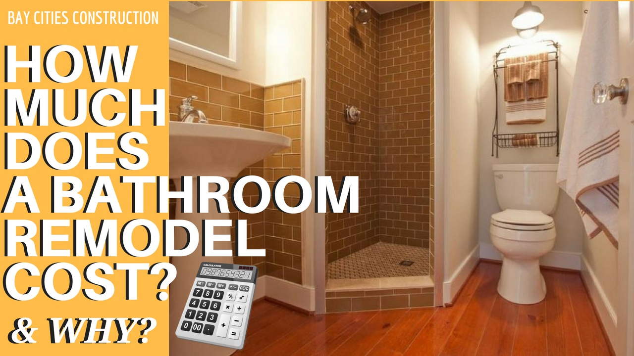 How Much Does a Bathroom Remodel Cost? Uploads on bathroom vanities product, bathroom mirrors product, bathroom repair, bathroom cabinets, bathroom makeovers, bathroom showers, bathroom pipe leak, bathroom decor, bathroom sinks product, bathroom flooring, bathroom windows, bathroom ideas, bathroom light fixtures, bathroom redo, bathroom color combinations, bathroom doors, bathroom paint, bathroom design, bathroom tile, bathroom storage,