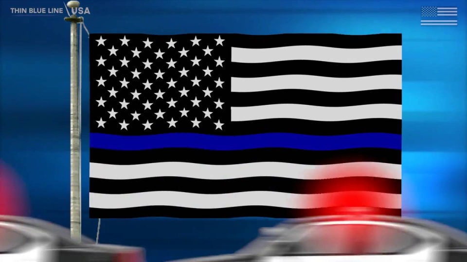 What Is the Meaning of the Thin Blue Line? (Video) - Thin Blue Line