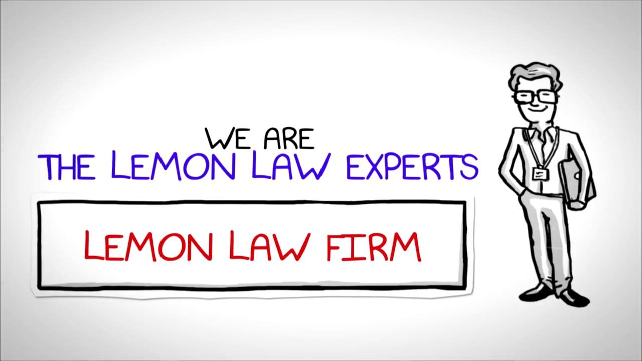 Ford Lemon Law Information The Lemon Law Experts