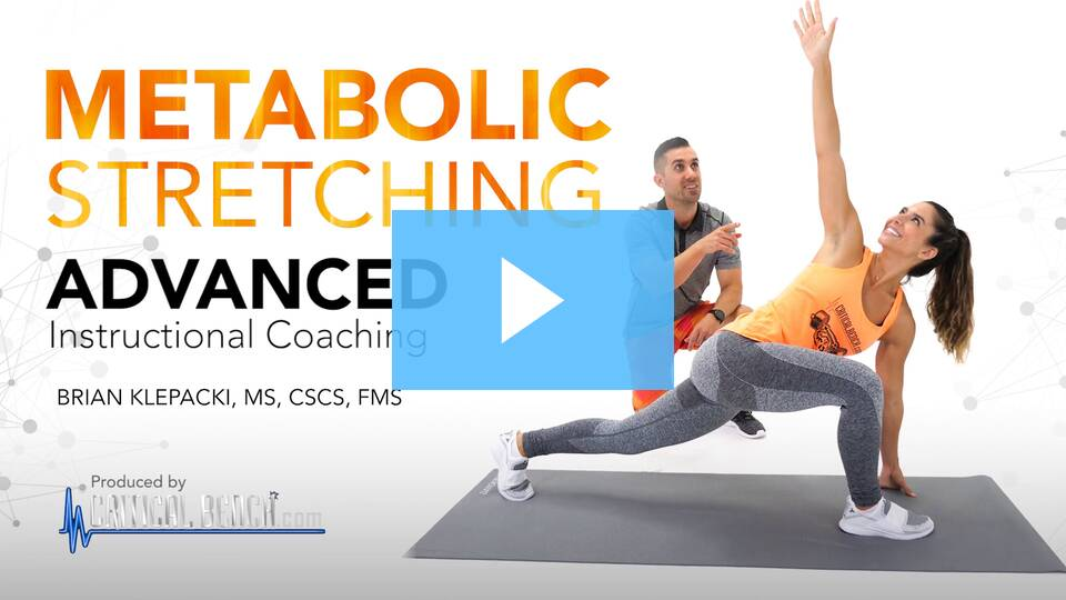 Metabolic stretching