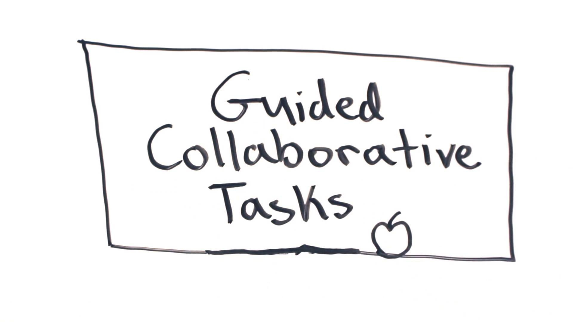 Wistia video thumbnail - Guided Collaborative Tasks