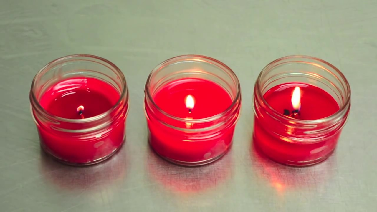 tutorial choosing the right wick size candlescience