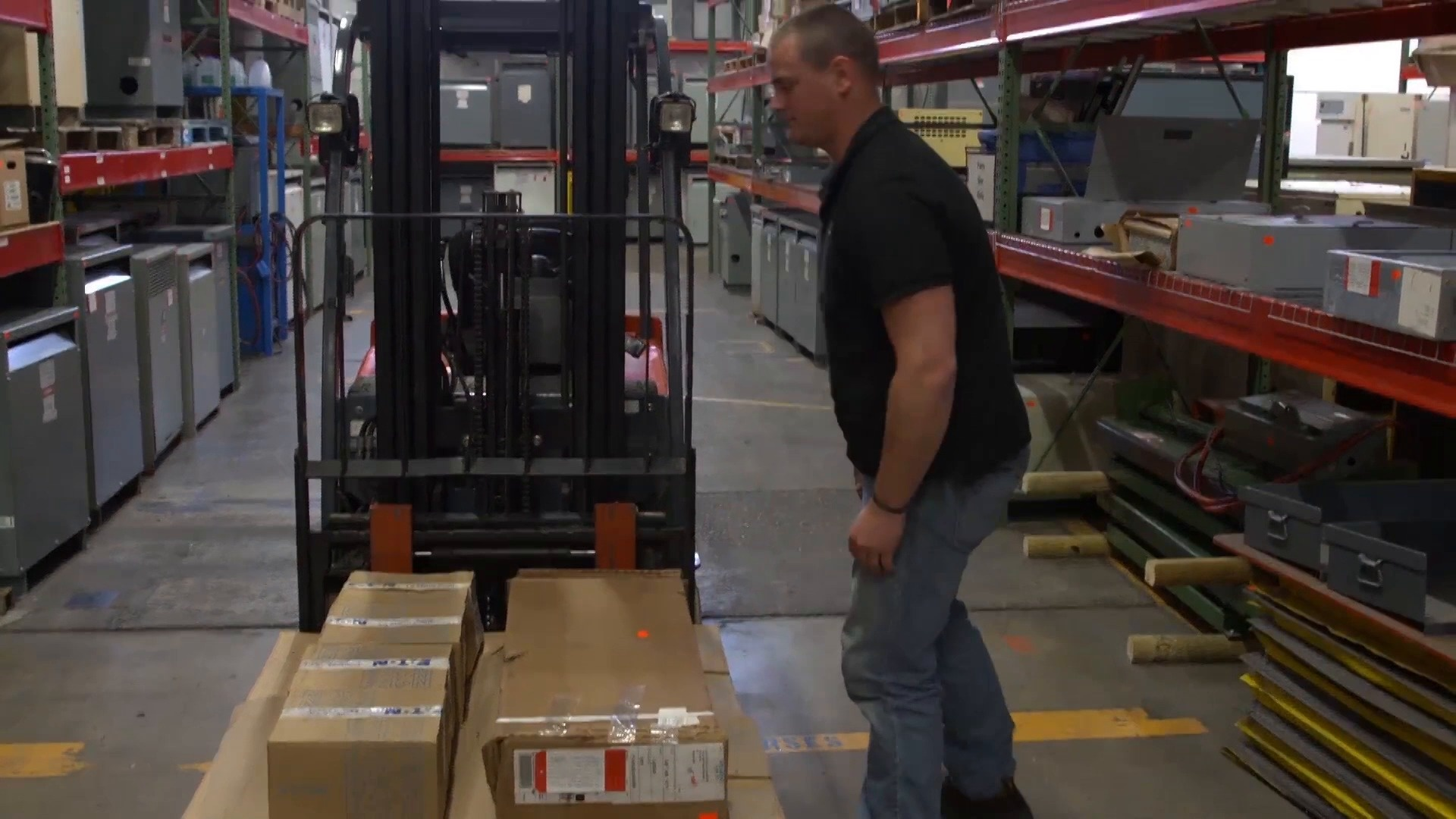 Forklift Safety_Basics and Best Practices