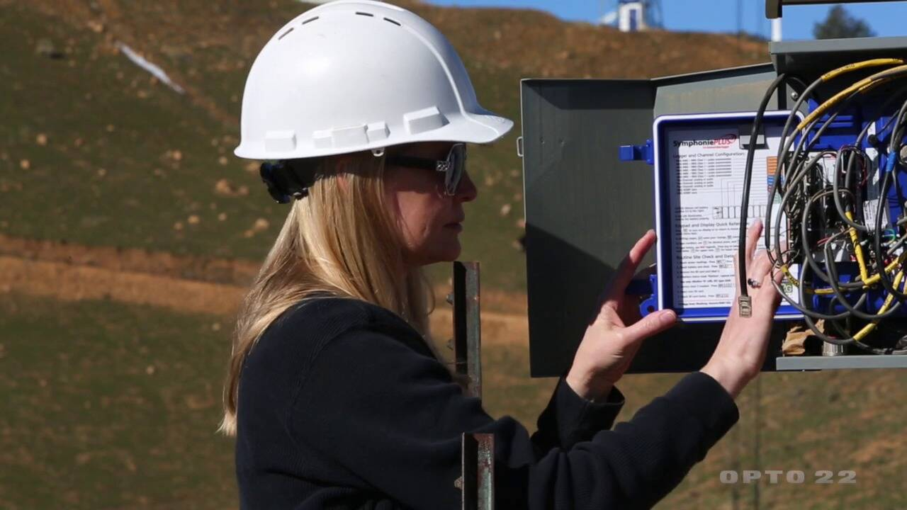 Video: SCADA Case Study