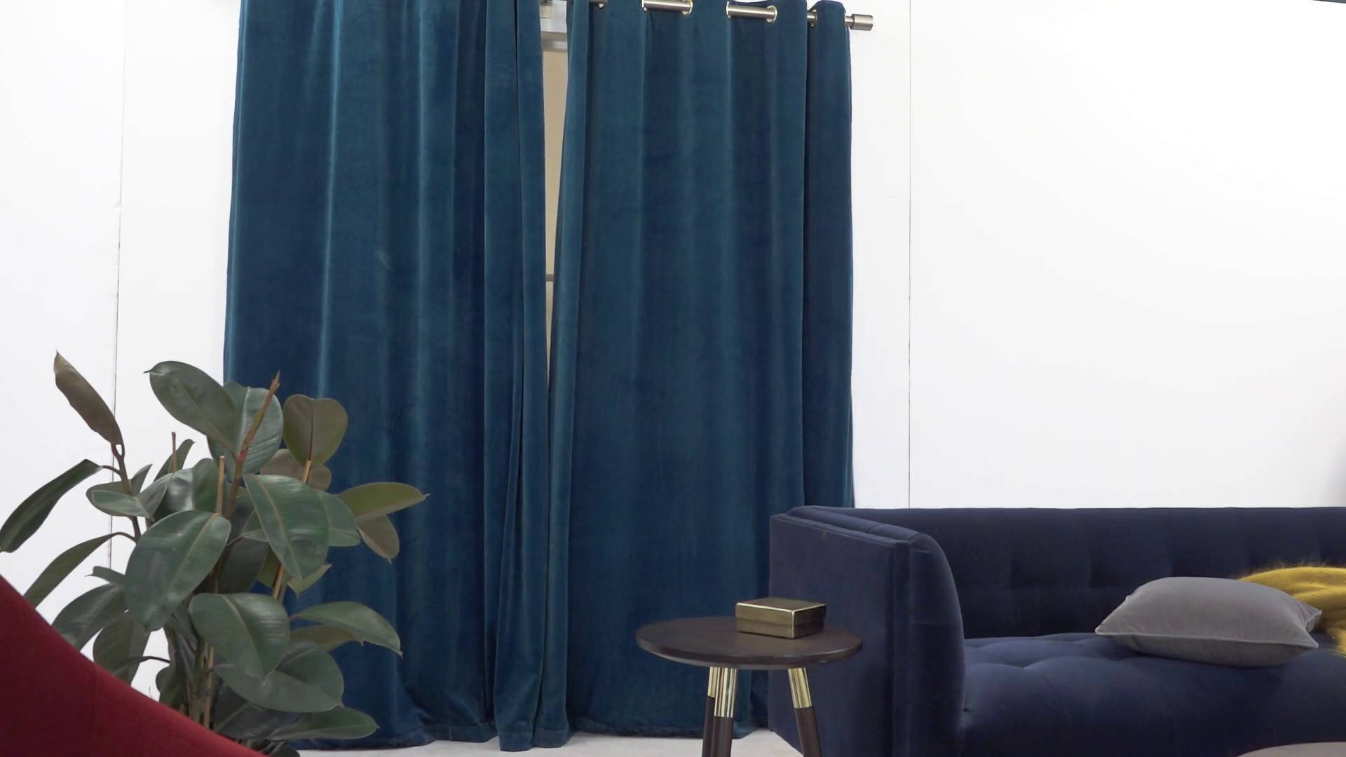 voile curtains ready blackout living rainbow coloured patterned cool eyelet best made bedroom light decorating curtain winning tealwhite design chevron panel teal window