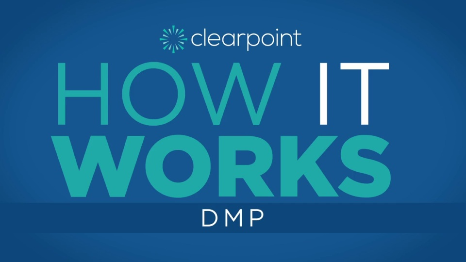 Debt Management Program Clearpoint