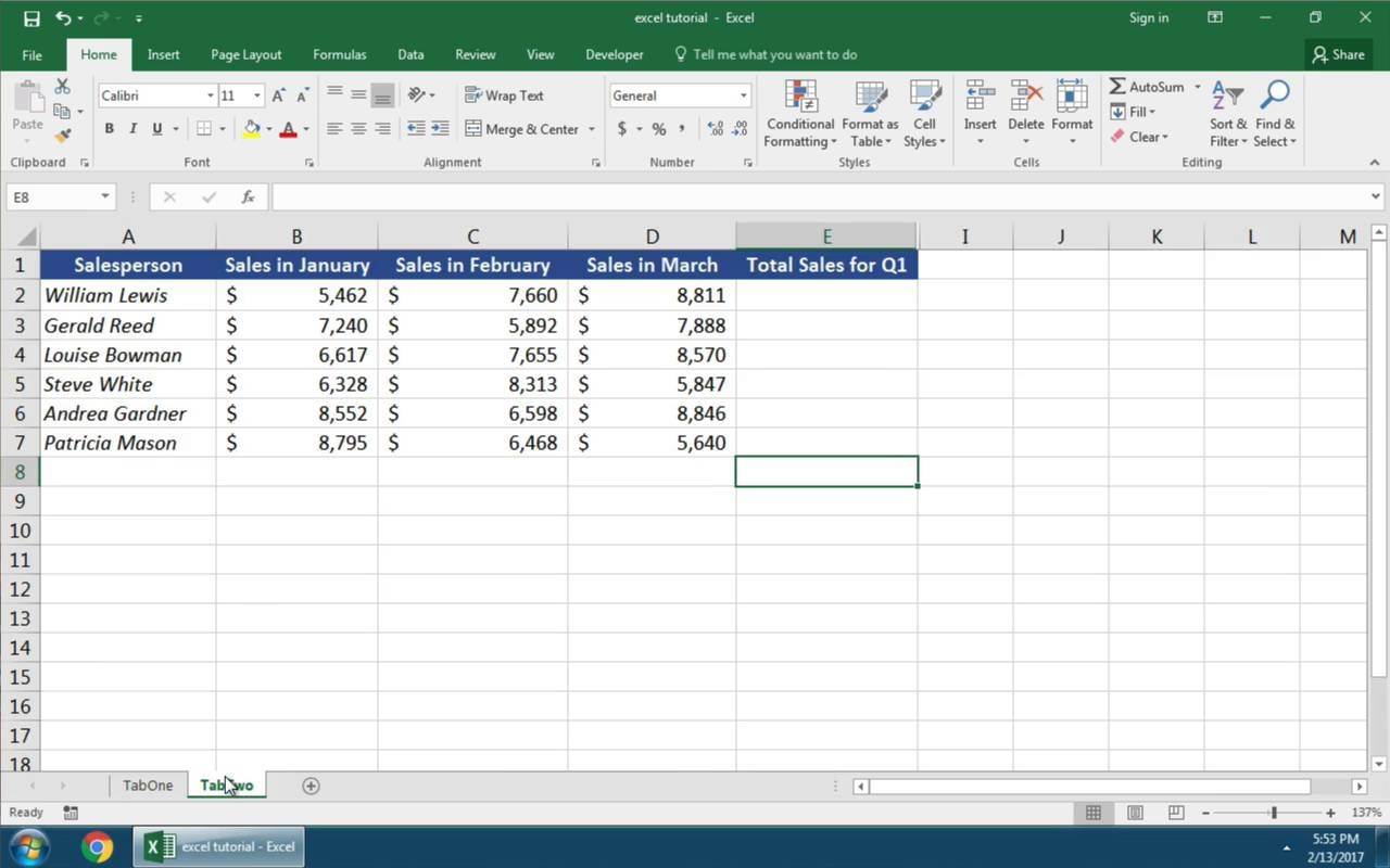 How To Manage Your Excel Formulas Copy Paste And Autofill