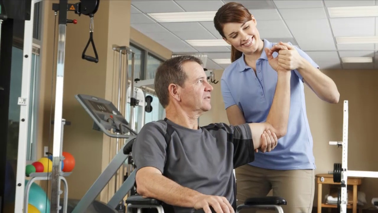 Therapeutic physical training for cervical osteochondrosis in pictures 83
