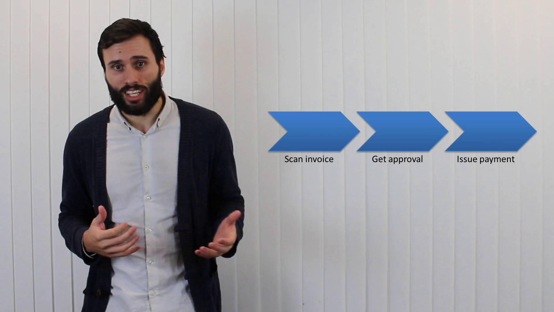 Process Hierarchies: Process Mapping Without the Complexity [Video]