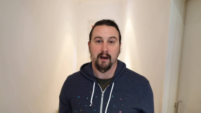 Wistia video thumbnail - VFC '17 - PhilNotingham - What is video first to you?