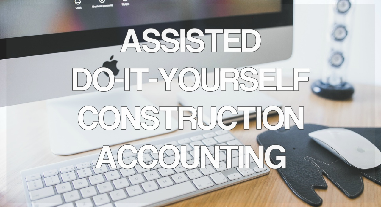 Construction company bookkeeping for contractors all across the usa 2 click here to buy just the chart of accounts for your specific contracting company solutioingenieria Choice Image