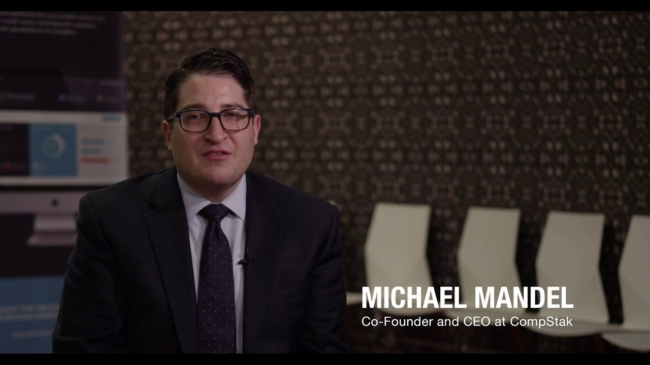 Wistia video thumbnail - Interview with Michael Mandel (May 2016)