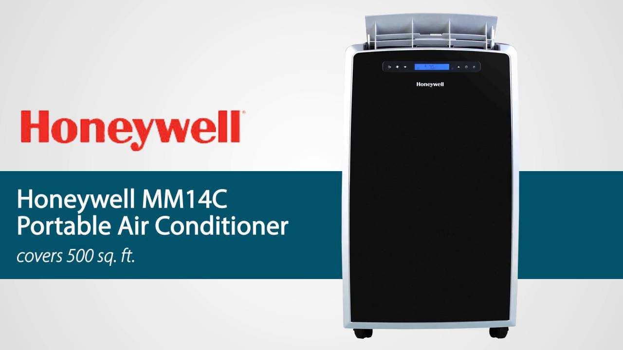 Honeywell MM14C Portable Air Conditioner - Free Shipping