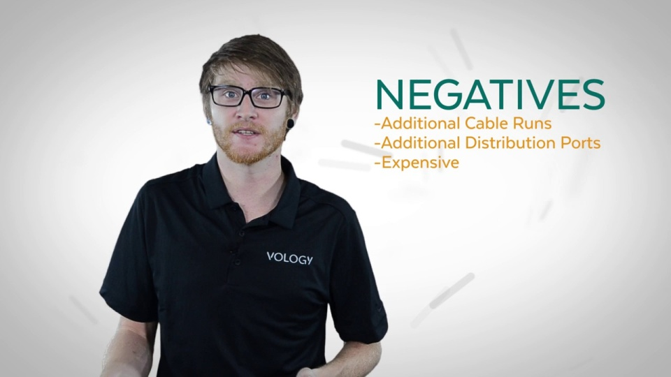 Wistia video thumbnail - Chassis vs Stackable Switches