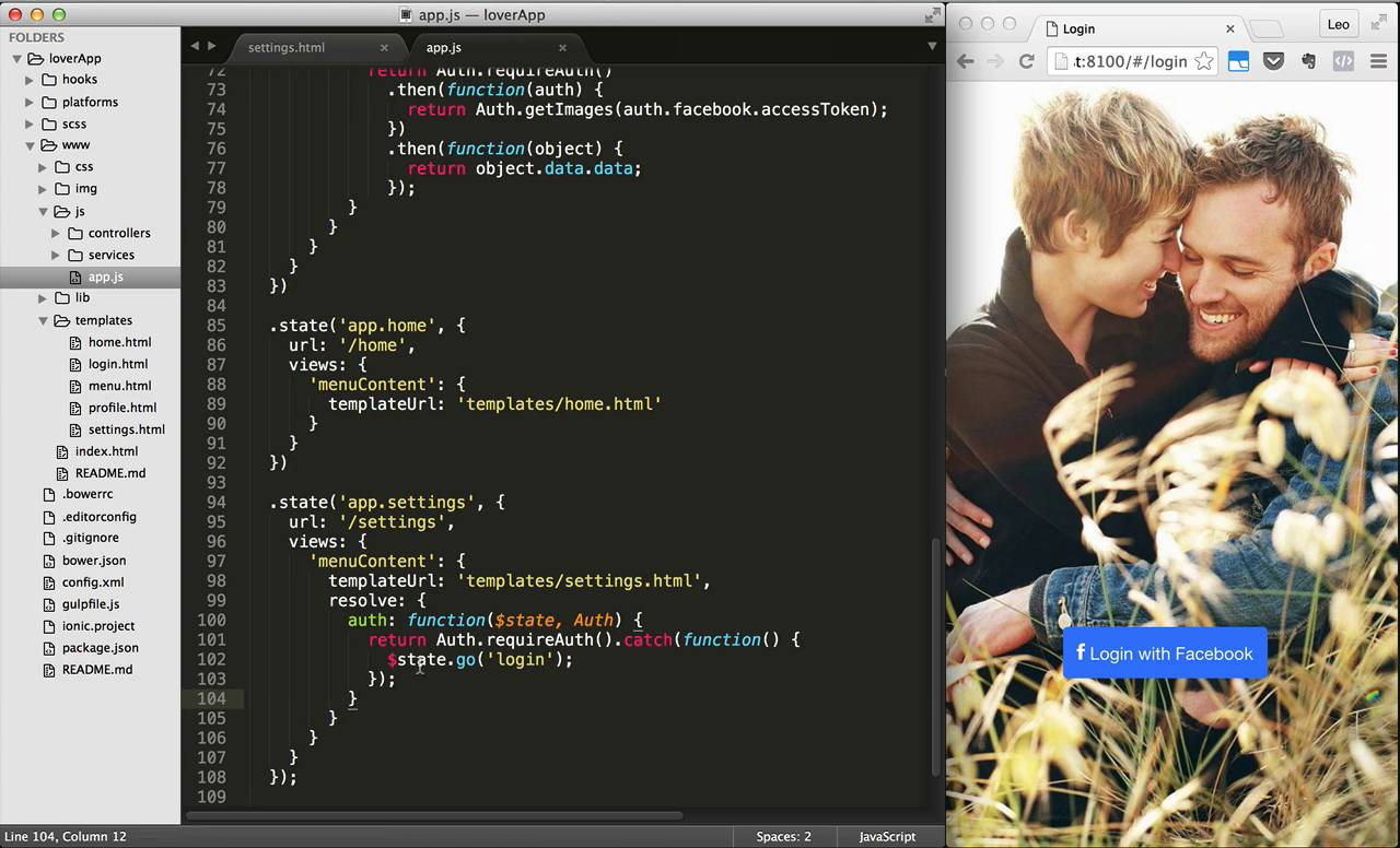 Dating app source code free