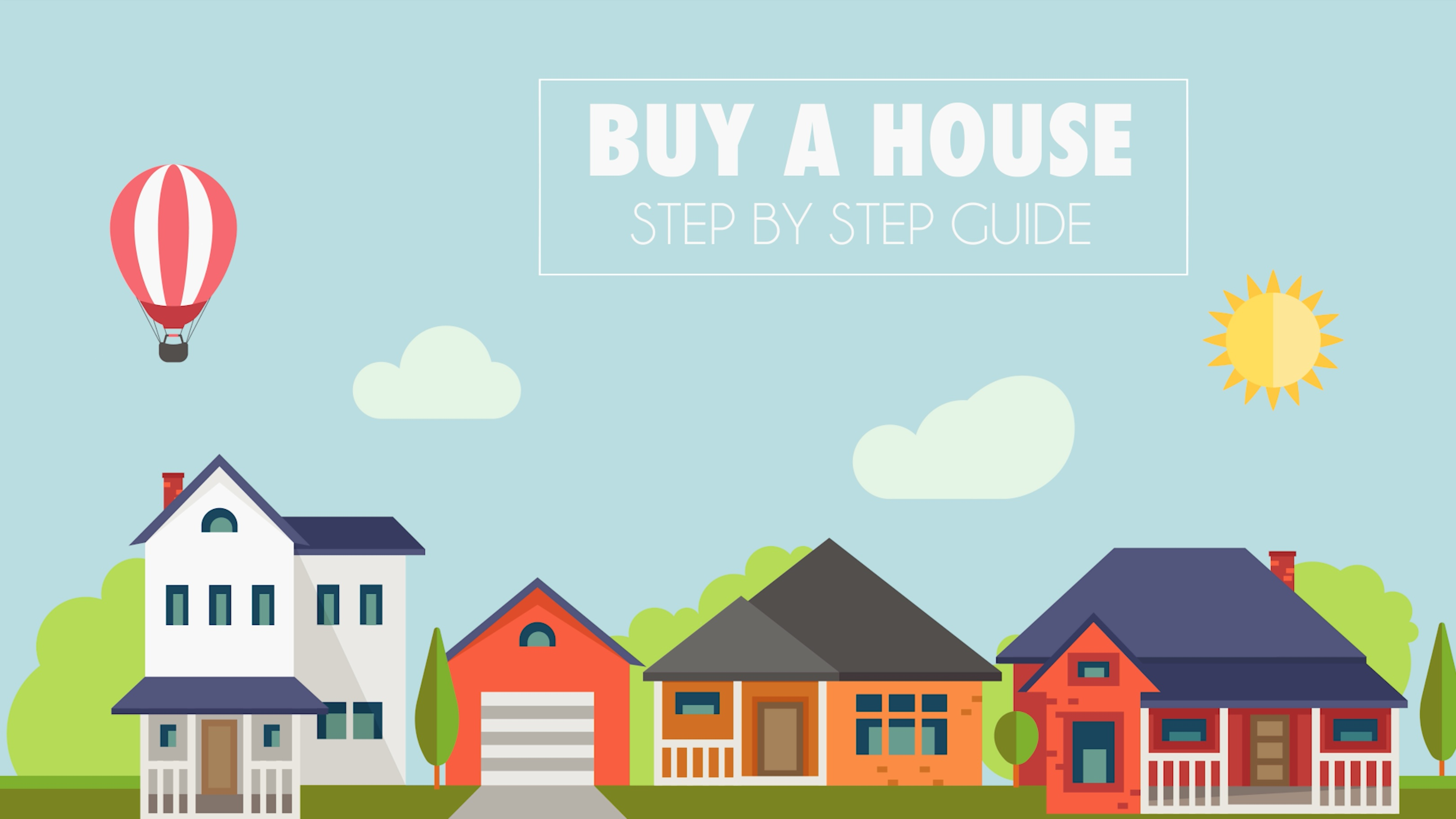 Buy a house in 2016 step by step guide ccuart Image collections