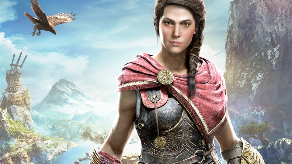 Assassin's Creed Odyssey Trainer | Cheat Happens PC Game Trainers