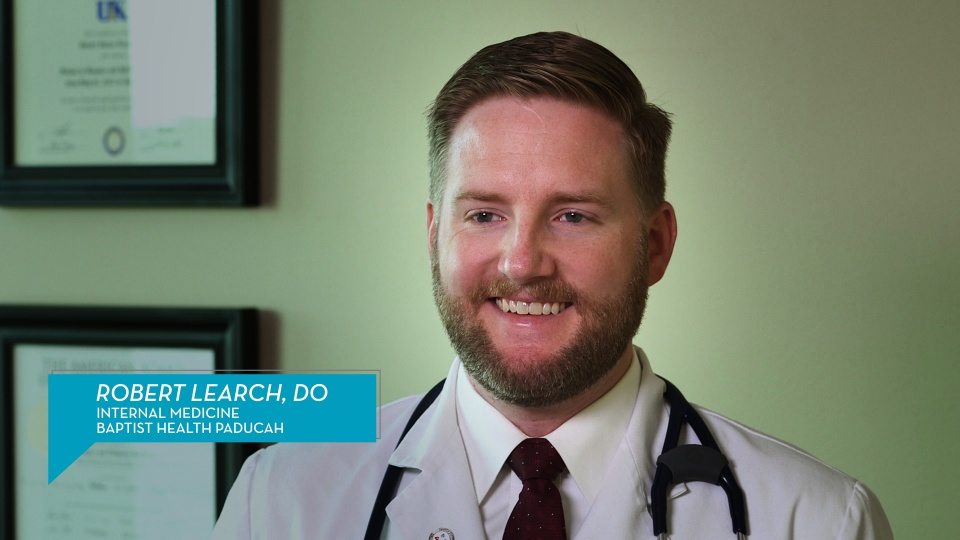 Primary Care Providers Baptist Health Paducah Ky