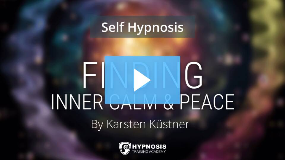 AUDIO] Guided Self-Hypnosis Induction: Part 2 – How To Find Inner
