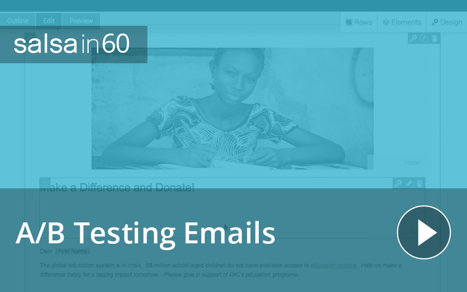 Wistia video thumbnail - A/B Testing Emails